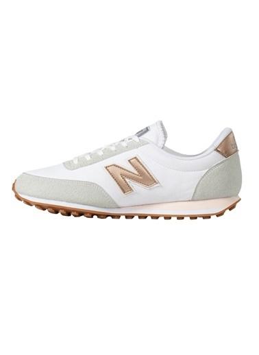 New Balance Kadın Lifestyle  Sneakers U410WRPTuruncu Oranj